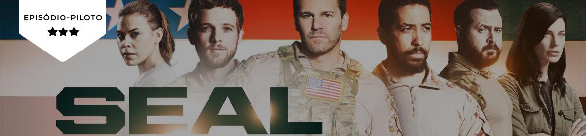 Pilot Season: SEAL Team(CBS)