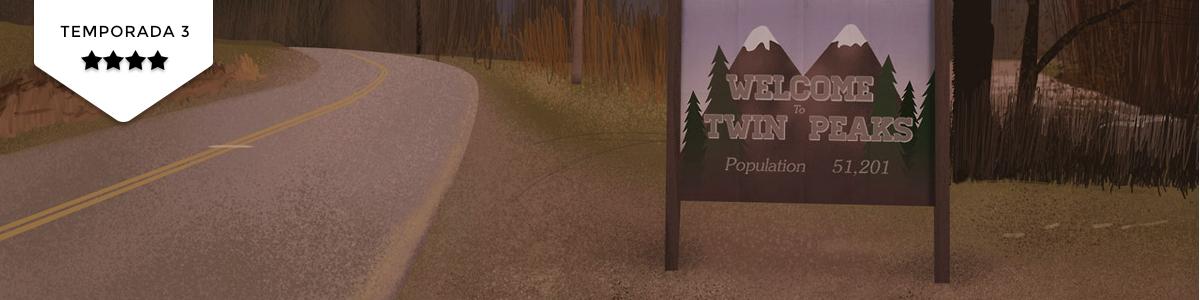 Twin Peaks (T3): Como eu percebo poucodisto