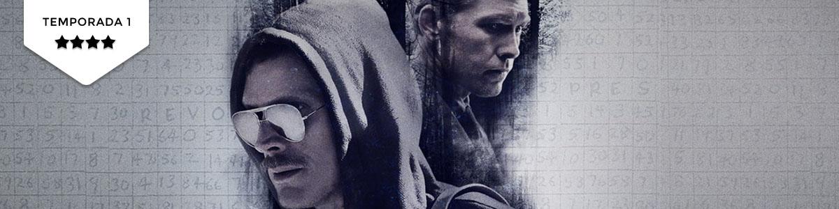 Manhunt: Unabomber (T1) – Não deixem esta escapar pelos pingos dachuva