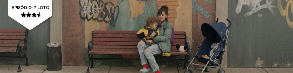 Pilot Season: SMILF (Showtime)