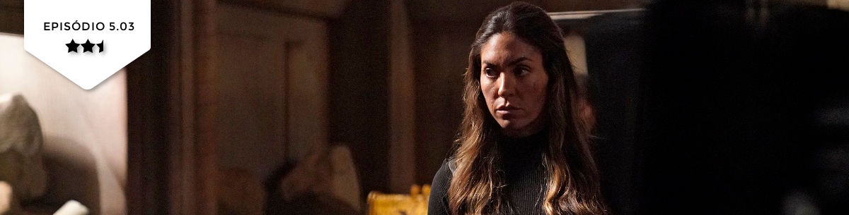 Agents of S.H.I.E.L.D.: 5×03 – A Life Spent (ABC)