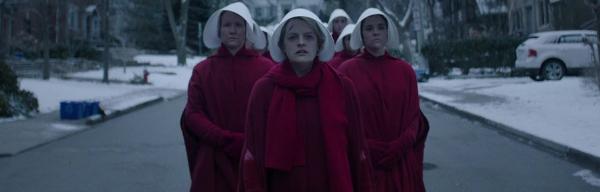 Handmaids 1x10
