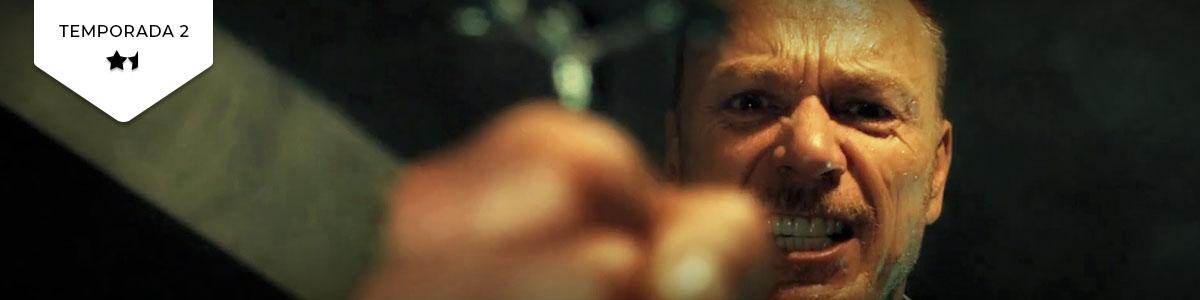 The Exorcist (T2): Uma temporada que deveria serexorcizada