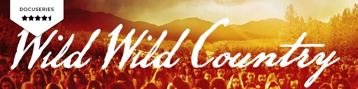 Wild Wild Country (Docuseries): Quando a realidade se assemelha aficção