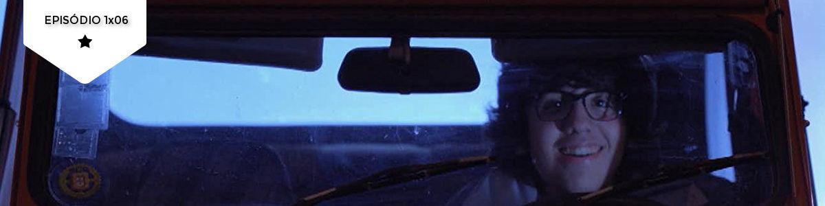 1986: 1×06 – A Grande depressão(RTP1)