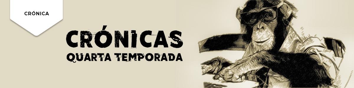 Crónicas (T4): TVSéries – Homeless of HBO e o estado decrépito de (quase) todos os canais nacionais de séries detelevisão