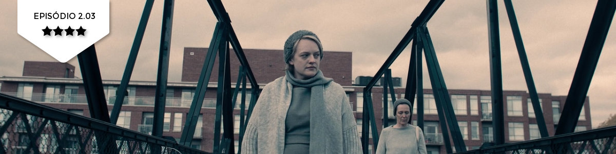 The Handmaid's Tale: 2×03 – Baggage (Hulu)