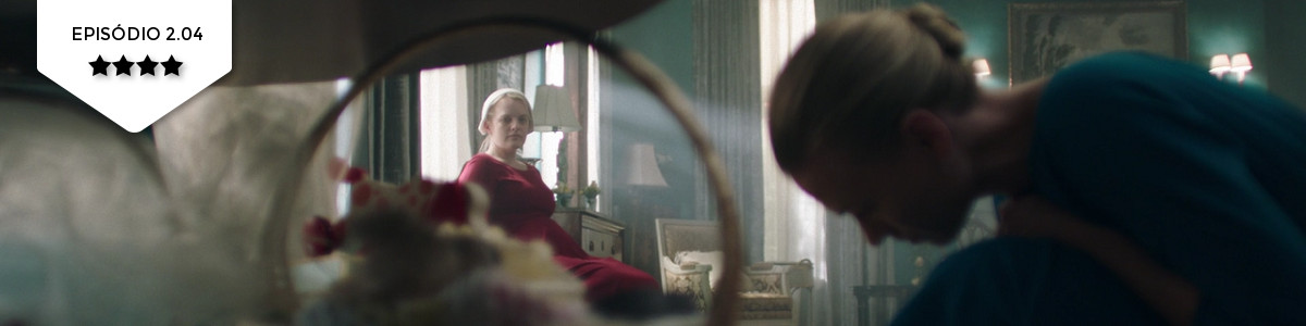 The Handmaid's Tale: 2×04 – Other Women (Hulu)