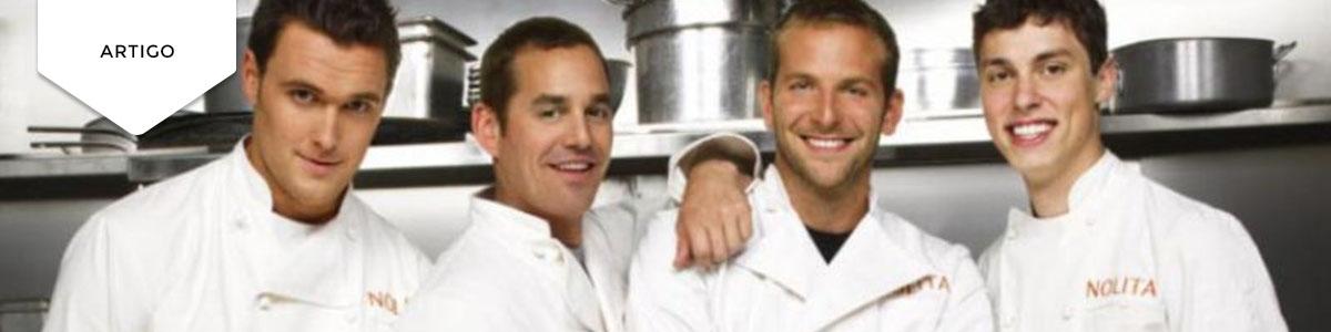 Kitchen Confidential (2005): Outra forma de recordar AnthonyBourdain
