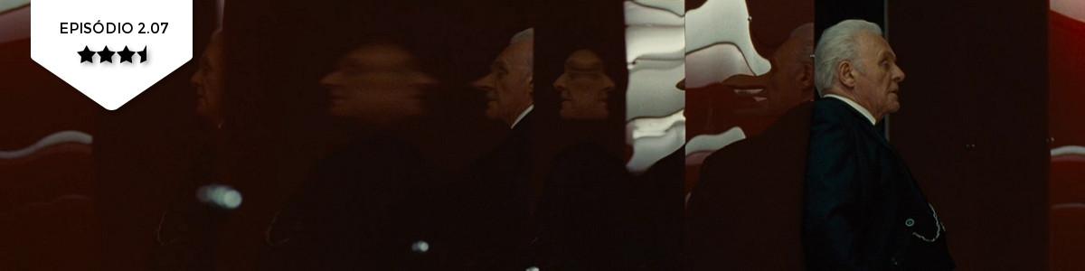 Westworld: 2×07 – Les Écorchés(HBO)