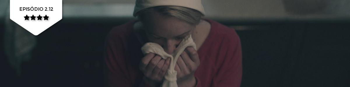 The Handmaid's Tale: 2×12 – Postpartum(Hulu)