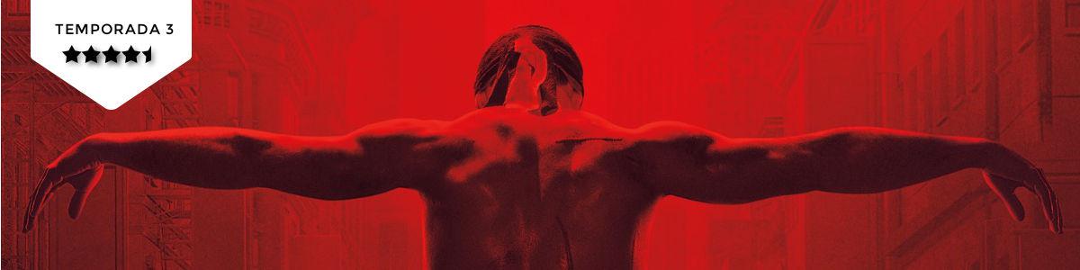 Daredevil (T3): Um homem semmedo